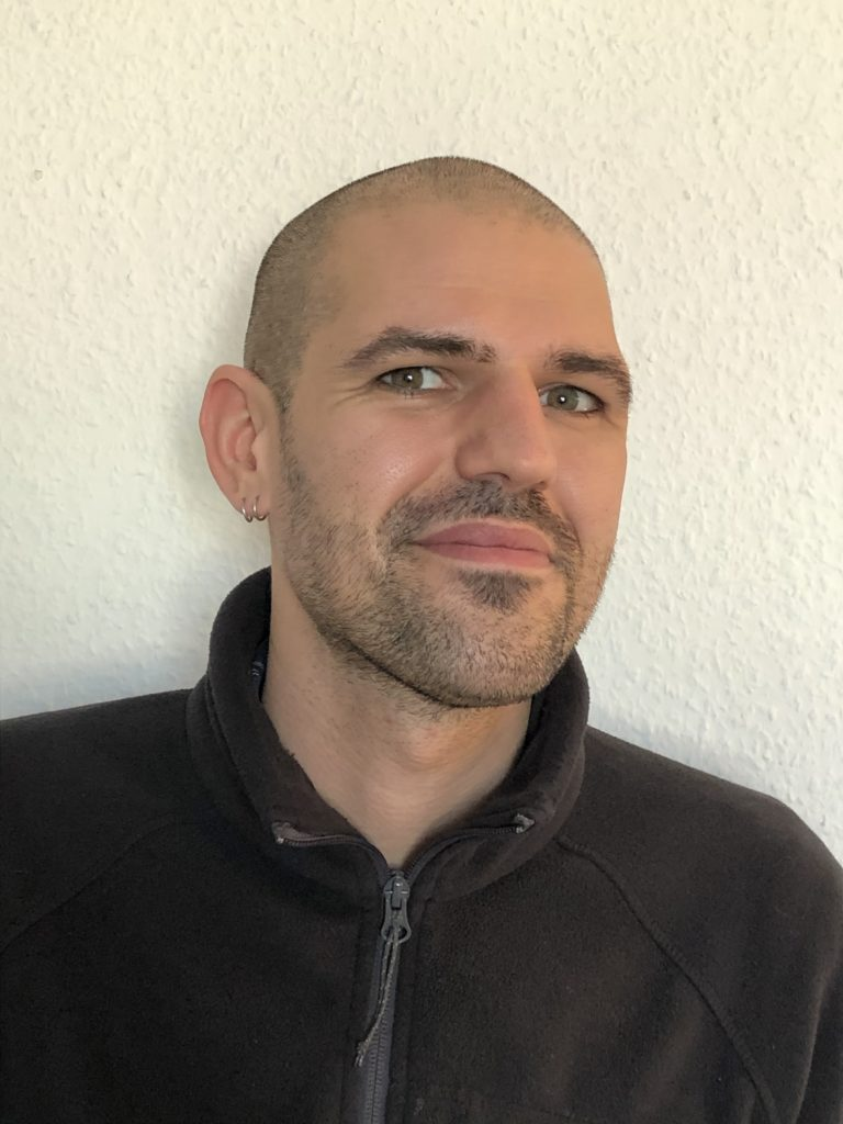 Nikolas Heimerl
